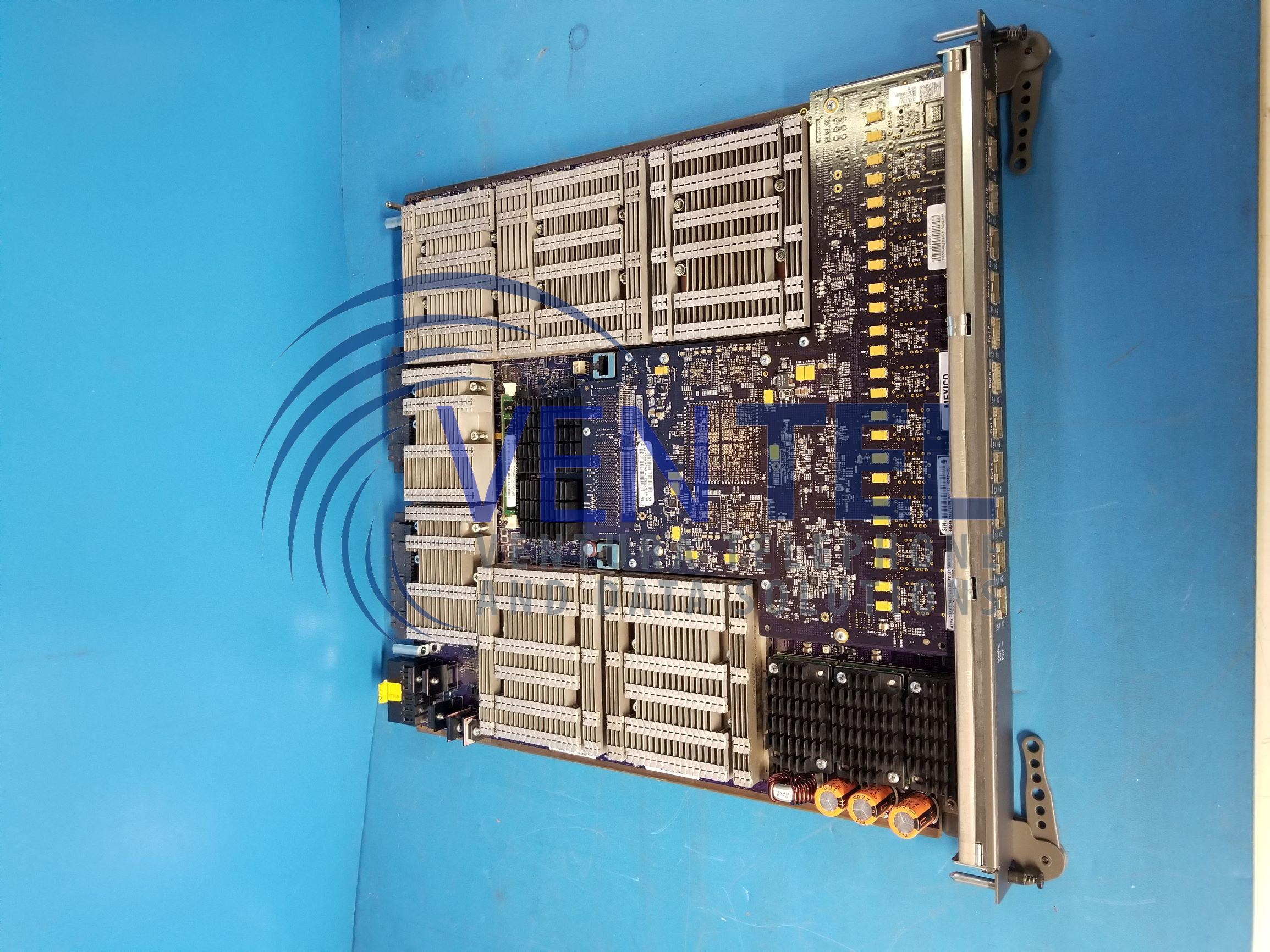 ALCATEL-LUCENT 7750-SR-12 - Ventura Telephone