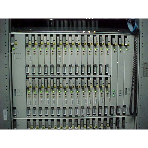 ALCATEL-LUCENT DEXCS